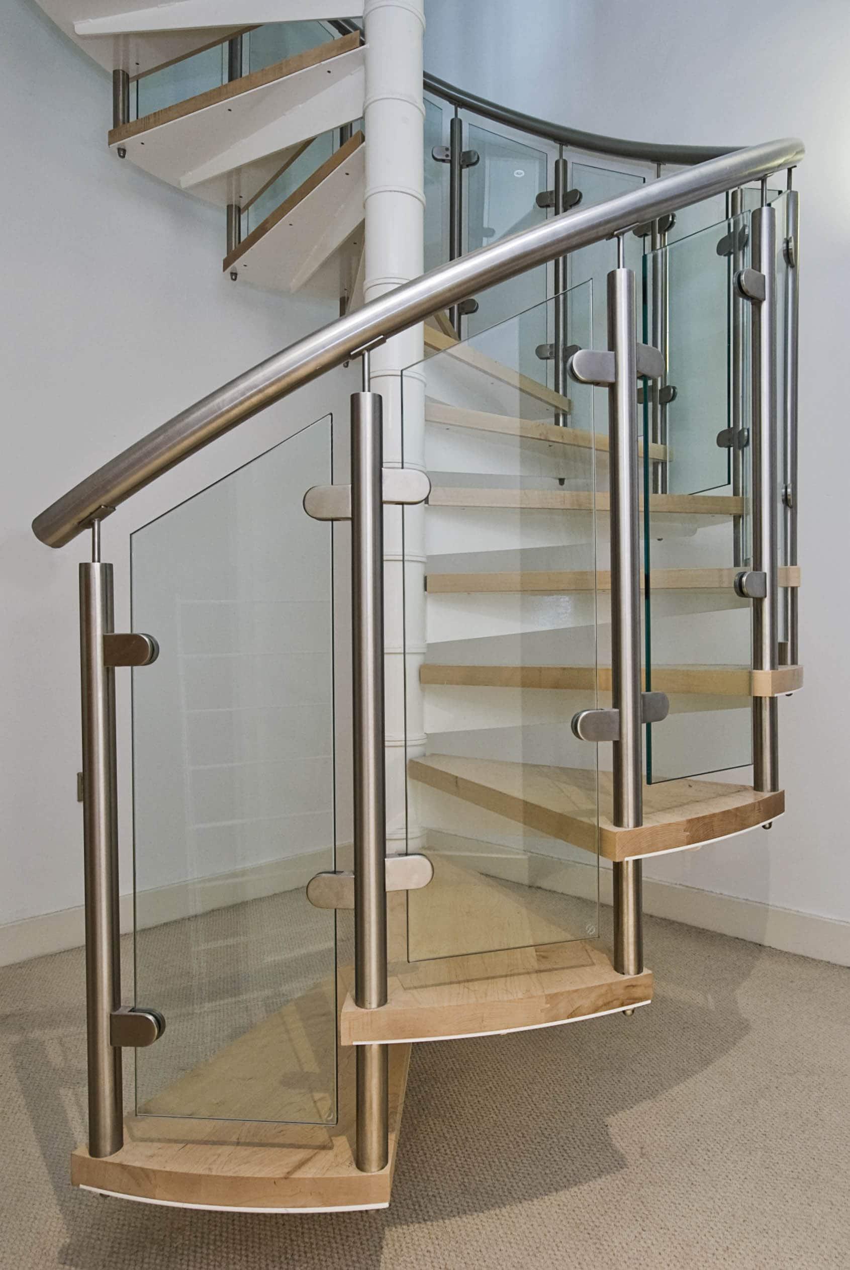 Glass Railing6