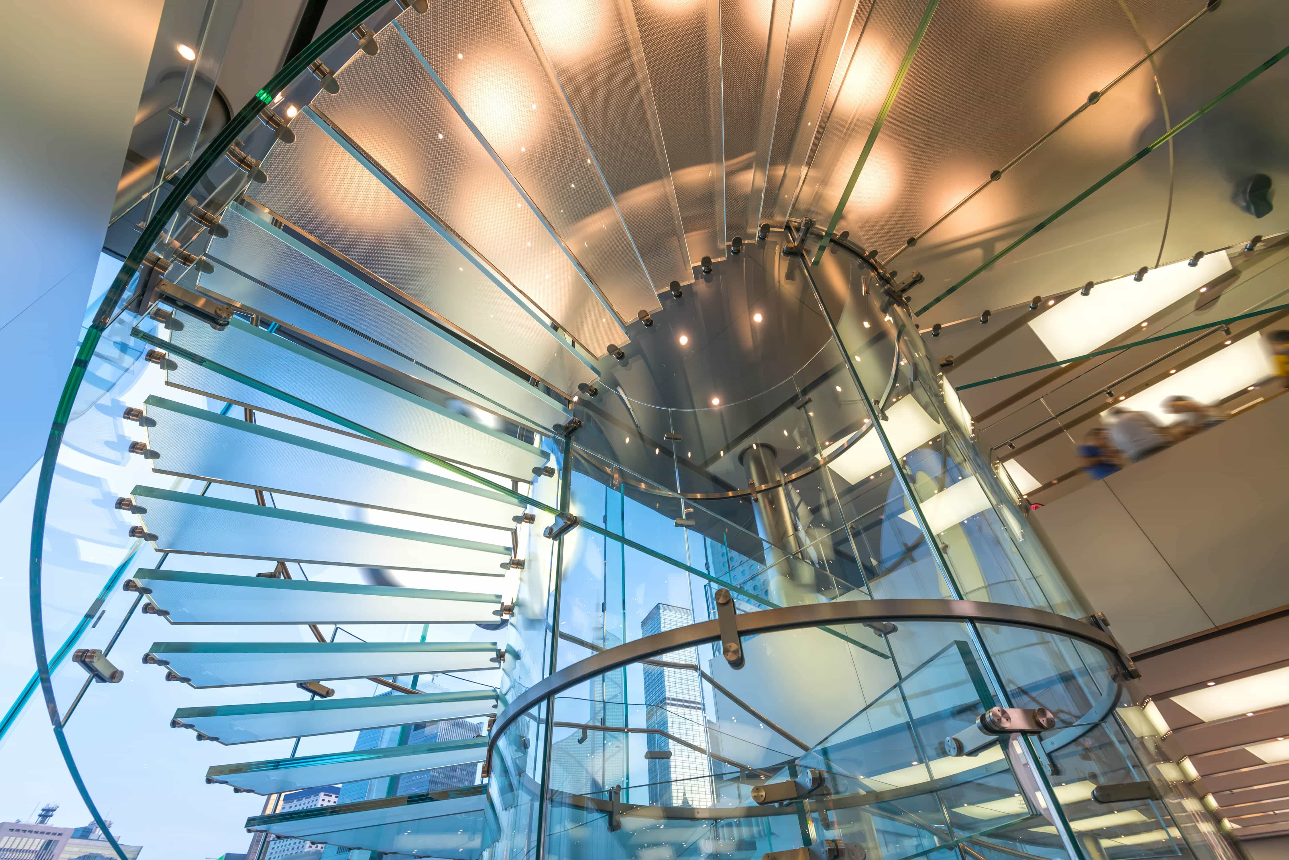 glass stairs1