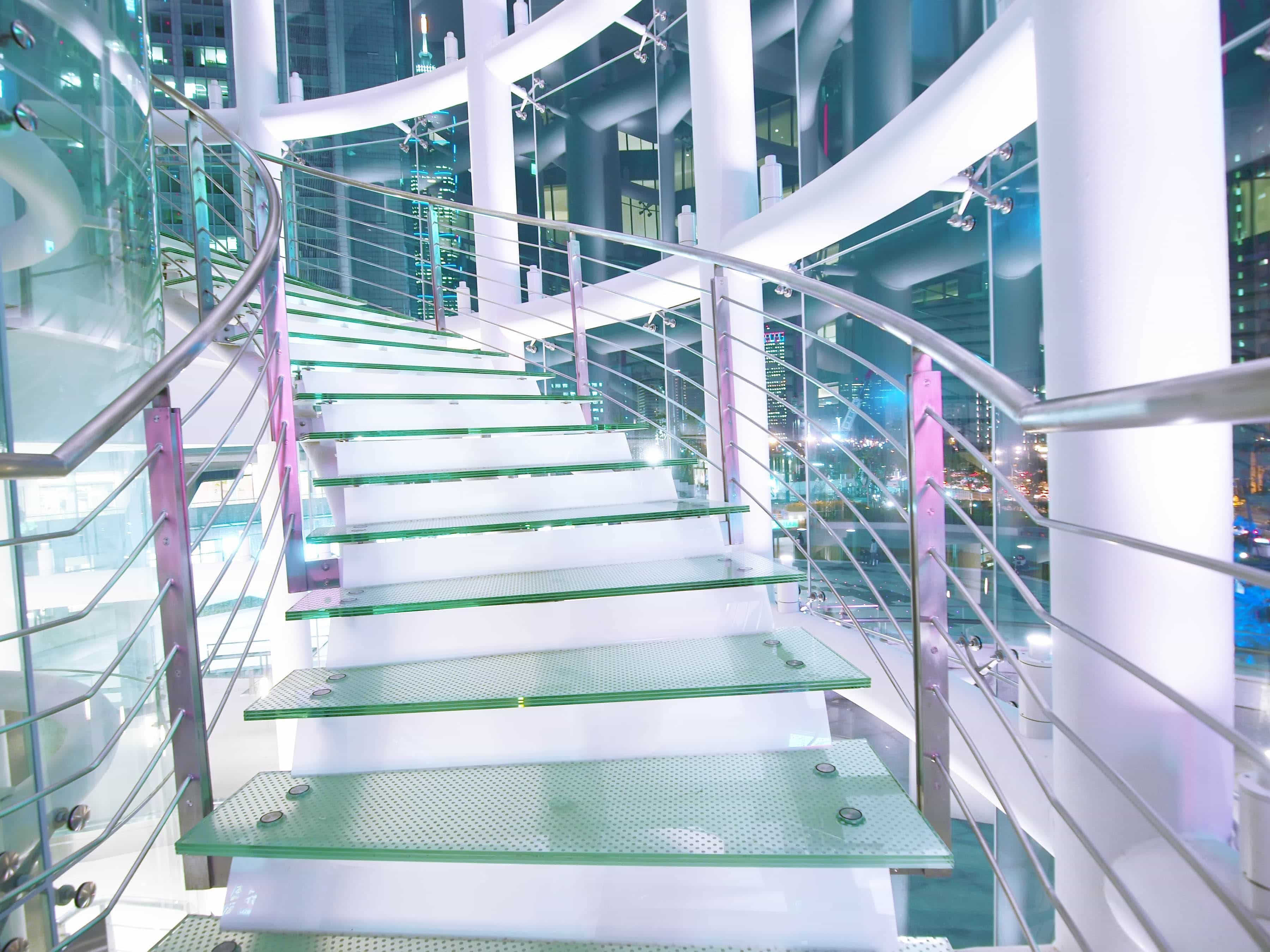 glass stairs3