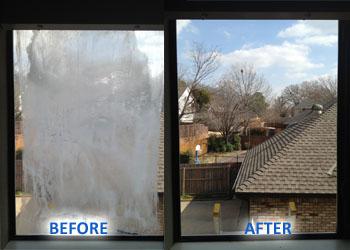 Foggy Window Repair Insulated Glass Replacment Glass